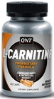L-КАРНИТИН QNT L-CARNITINE капсулы 500мг, 60шт. - Ачинск